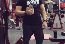 Gym / Gym