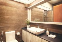 House Ideas - Bathroom