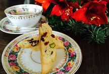 Holidays / Favorite holiday recipes and inspirations