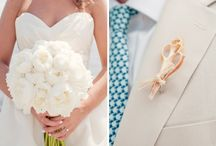 Party & weddings etc / Party ideas and a little bit of weddings tossed in, for fun. / by zarah