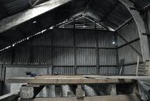Barns / Interiors
