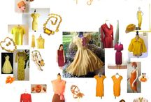 Love Of Vintage Etsy Team / Vintage Fashions for 2015