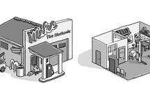 illustration/visualisation
