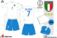 WC 2002 kit