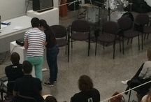 Jornada cultural EASD Burgos 2015