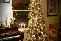 Christmas Season Decorating 2015