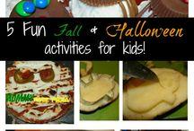 FOOD | Fall Recipes