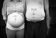 Photography Inspiration: Maternity