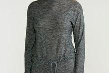 Shades of grey... / Parce que le gris est une couleur chic et qui se marie avec un tas d'autres teintes !