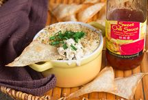 dips and apps