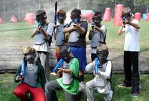 FUTURE BAC IDEAS - Paintball / Airsoft