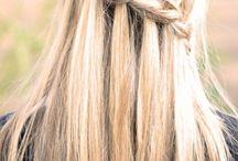 Hair Envy / Hair styles and ideas that I love!