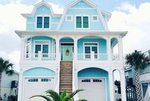 Maisons qui font rêver