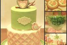 Poppy 2nd Bday Party