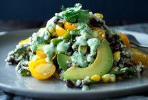 Lean Greens - Just Good Food! / Get Those Greens In!