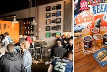 Weekend in Seattle / From craft brews to artisanal coffee drinks this hipster-neat town is a must see.