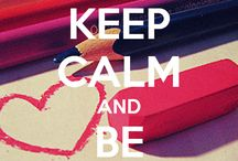 Keep Calm and ♥♡♥