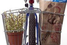 bicycle / fietsen