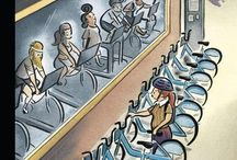 Active Travel / Stuff for www.activetravel.net.au and Facebook page