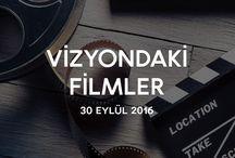 Vizyondaki Filmler - 30 Eylül 2016 / 30 Eylül 2016'da vizyona giren yeni filmler. neokur.com/vizyondaki-filmler/