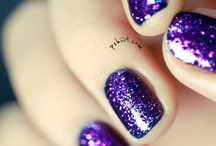 nails / by Kassie Carlson