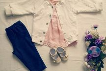 BABY OUTFITS ANTONELLA