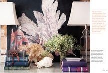 Tablescapes / by Susie Quillin