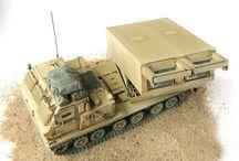 Model M270 MRLS
