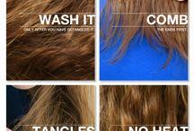 hair time !