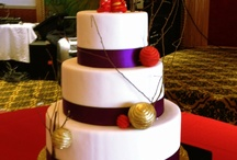 Nate and Tianran Cake Inspiration