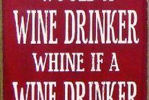 I need a wine