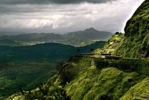 Lonavala.... / one f my fav holiday spot  :)