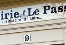Librairie Le Passeur
