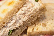 Sandwich Saviors