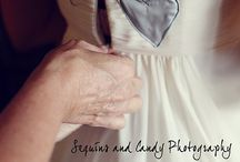 Engagement/Wedding...someday? / by Lexi Abner