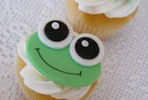 Cupcakes & Cookies Ideas / All about cupcakes' design