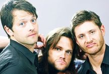 The Awesomeness That is Supernatural