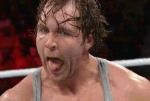 Ambrose awesomeness
