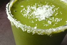 Food: Beverages: Approved Green Smoothies