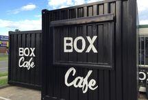 boxx cafe