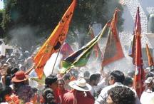 Carnavales de Humahuaca