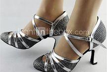 sabates de ball