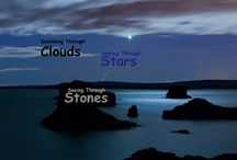 Soaring Through Stars / Book Three of Swimming Though Clouds Series. Follow Talia and Jesse and Lagan for one more go around the Clouds, Stones and Stars!