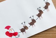 Karácsonyi kreatív projektek