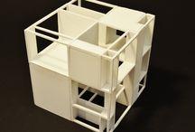 kocka/ Cube