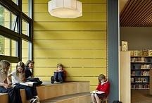 """Biblioteci publice pentru copii / Spatiul si serviciile publice pentru pentru copii sunt piatra de temelie a societatii moderne. Astfel de biblioteci publice pentru copiii ce le calca pragul sunt inspirationale. Sunt incaperi atractive, create special pentru ei. Locuri pentru """"altfel"""" dde socializare, una sanatoasa, creativa. Aici copiii isi pot incepe calatoria in lumi, in timp si in spatiu. In aceste locuri magice, copiii si adultii pot citi mai mult şi cu foarte multă plăcere."""
