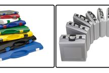 Plastic Cases / Plastic Cases are made to help protect your products and valuable equipments.