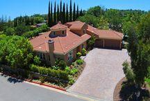 22204 Ryan Ridge Way. Woodland Hills / www.ericaandtiffany.com #ericaandtiffany