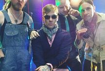 TOTAL SHINEDOWN NATION!