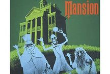 Disney's Haunted Mansion / by p p